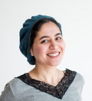 Dr. Sarah AK Ahmed