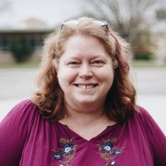 Wendy Russ