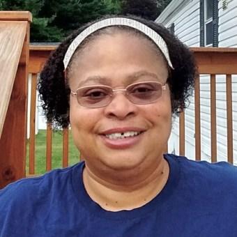 Joycelyn Alexander